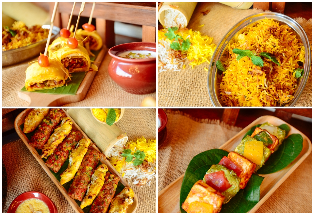 Heritage Saturday Brunch at Maya Restaurant and Bar