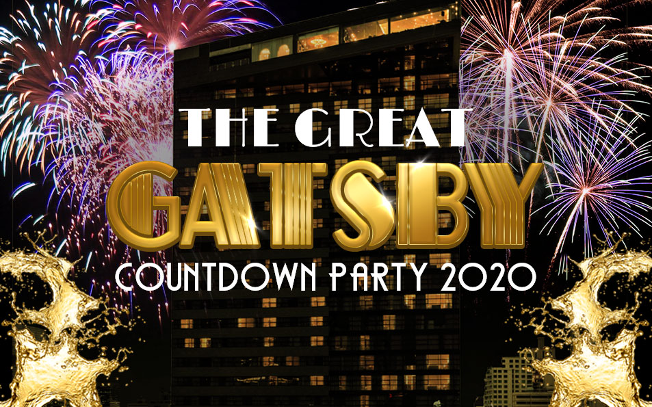 New Year Count Down Party 2020