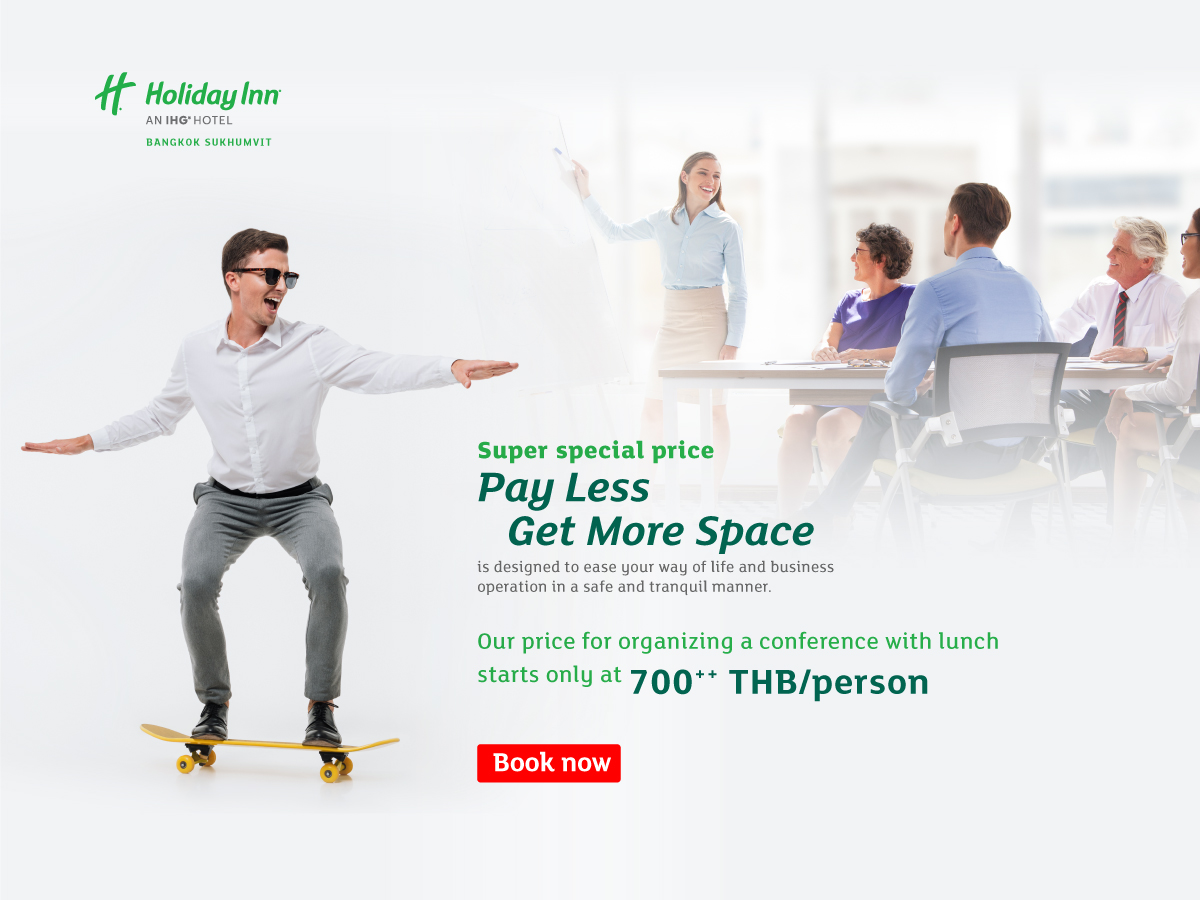 Pay Less Get More Space