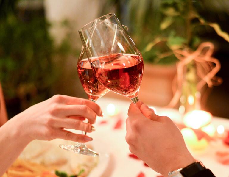 Valentines Day Dinner