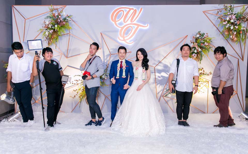 Wedding Testimonial 15.08.2018