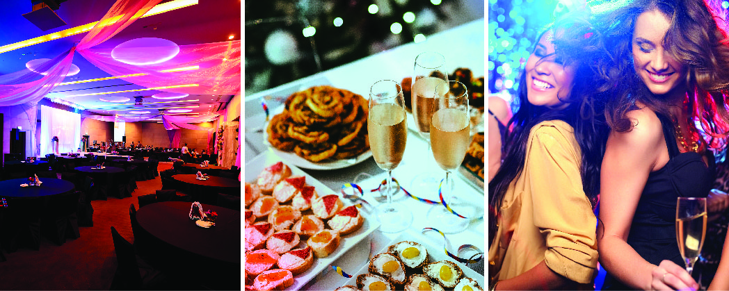 Party Package at Holiday Inn Bangkok Sukhumvit