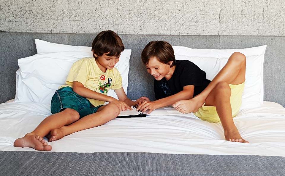 Holiday Inn Sukhumvit Advance Purchase rate